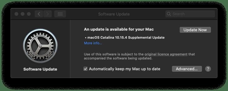 update-macos